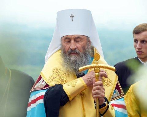 У глави УПЦ Московського патріархату виявили COVID-19 – ЗМІ