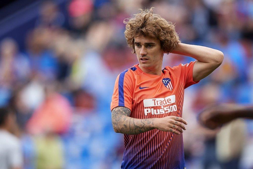 Офіційно: Барселона купила у Атлетіко Грізманна