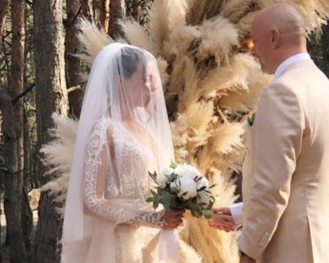 Потап и Настя поженились не тогда, когда праздновали свадьбу: документ