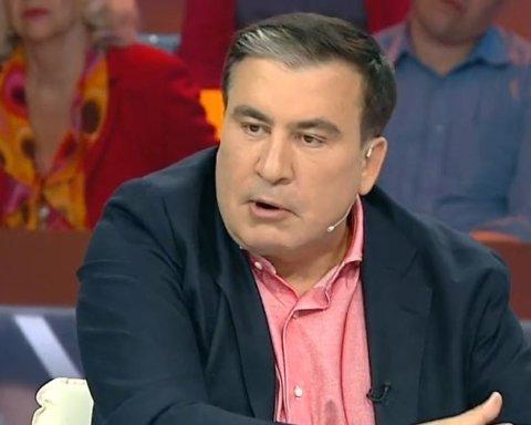 Саакашвили рассказал, за сколько покупали должность министра при предыдущей власти