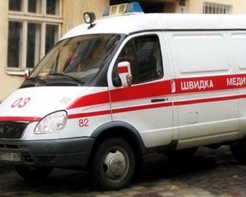 Чоловік спалив себе після сварки з дружиною: деталі НП на Львівщині