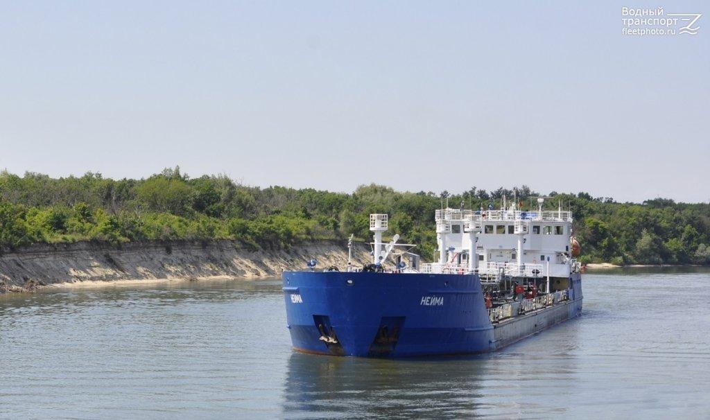 Арешт російського танкера в Ізмаїлі: Москва ставить Україні ультиматум