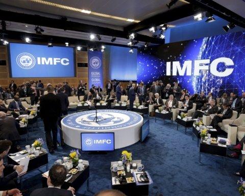 СМИ: Украина готовится заключить новую программу с МВФ