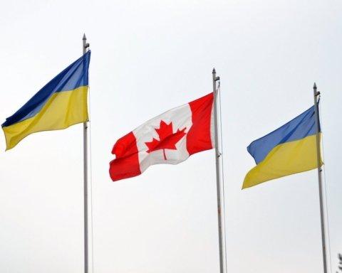 Зеленский заговорил о безвизе с Канадой: что случилось
