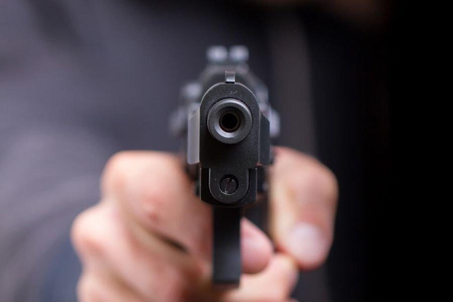 В Днепре помощник священника совершил убийство на глазах у детей