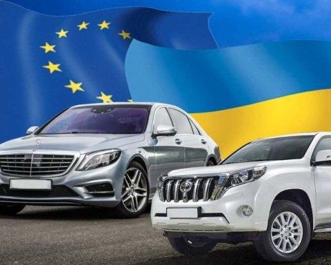 Которые б/у авто лучше покупать в Европе