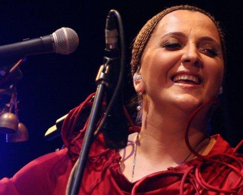 Всесвітньо відома грузинська співачка відмовилась виступати в Росії