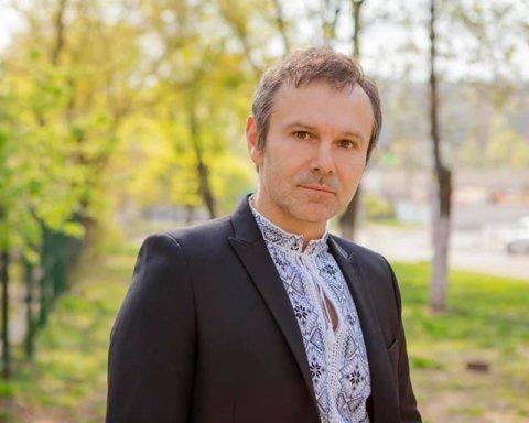 """Човен """"Океану Ельзи"""": Вакарчук презентував нову пісню"""
