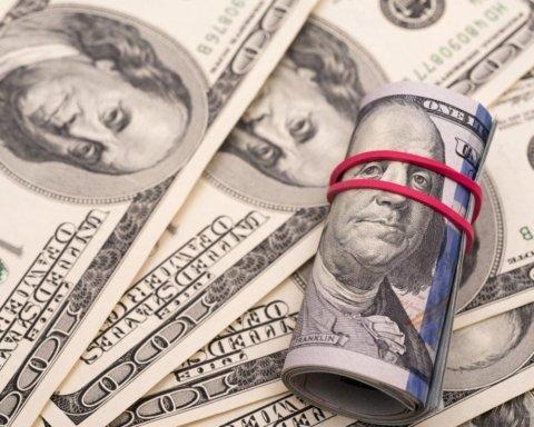 Курс валют на 5 сентября: гривна выросла в цене