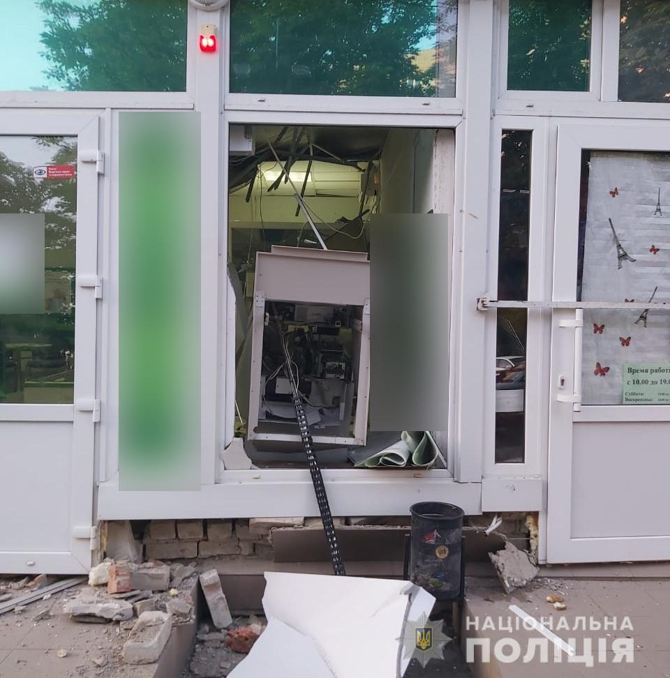 """У Харкові завівся банкоматний """"терорист"""": що відомо"""
