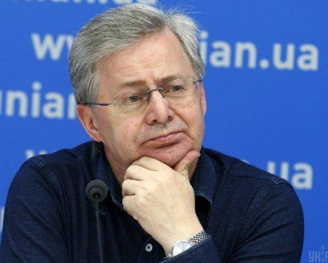 Умер один из отцов украинской Конституции