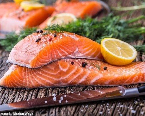 Ризики виникнення раку кишківника зменшує риба