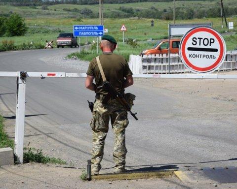 На Донбассе задержали опасного боевика «ЛНР»