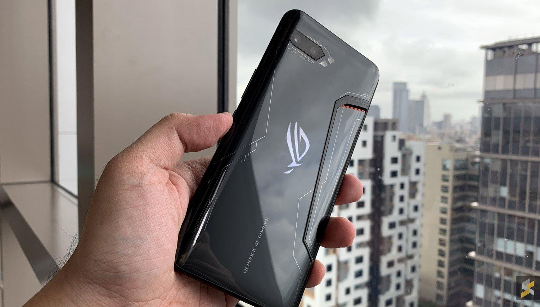 ASUS показала найпотужніший у світі смартфон: що відомо