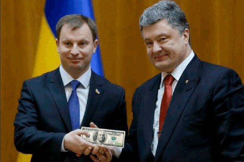 Степан Барна: заработать на заробитчанах