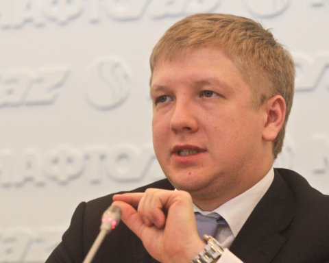 Назван космический гонорар Коболева за победу над Газпромом