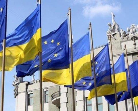 Стало известно, о чем будут договариваться на саммите Украина-ЕС