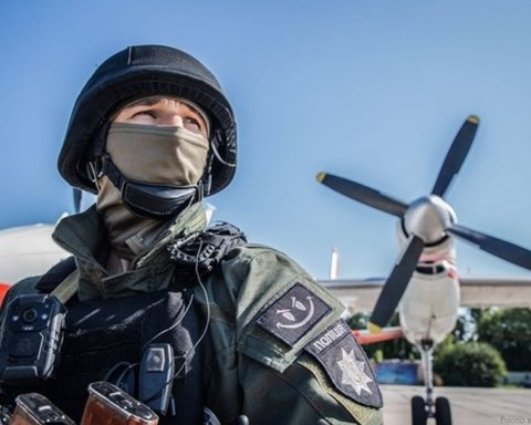 До охорони порядку на виборах залучать навіть авіацію