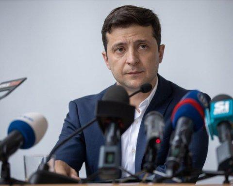 Зеленский рассказал, кто может решить проблему СП-2 в пользу Украины