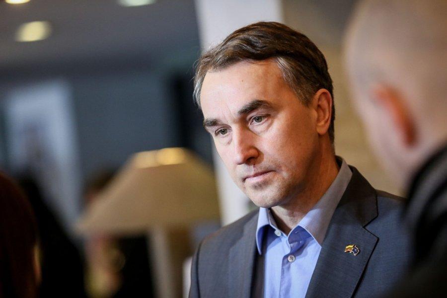 Європарламентар: Москва постійно перешкоджає обміну полонених