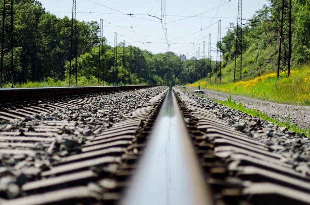 Швидкісний потяг зніс жінку на Рівненщині: перші подробиці