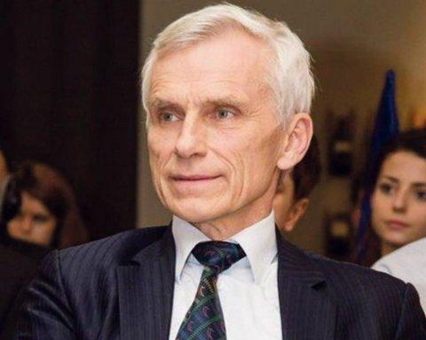Экс-мэр Варшавы станет бизнес-омбудсменом в Украине