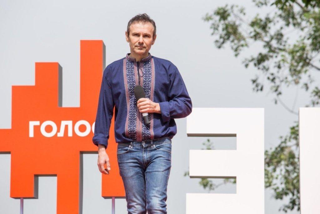 У Вакарчука рассказали, готовы ли на коалицию со «Слугой народа»