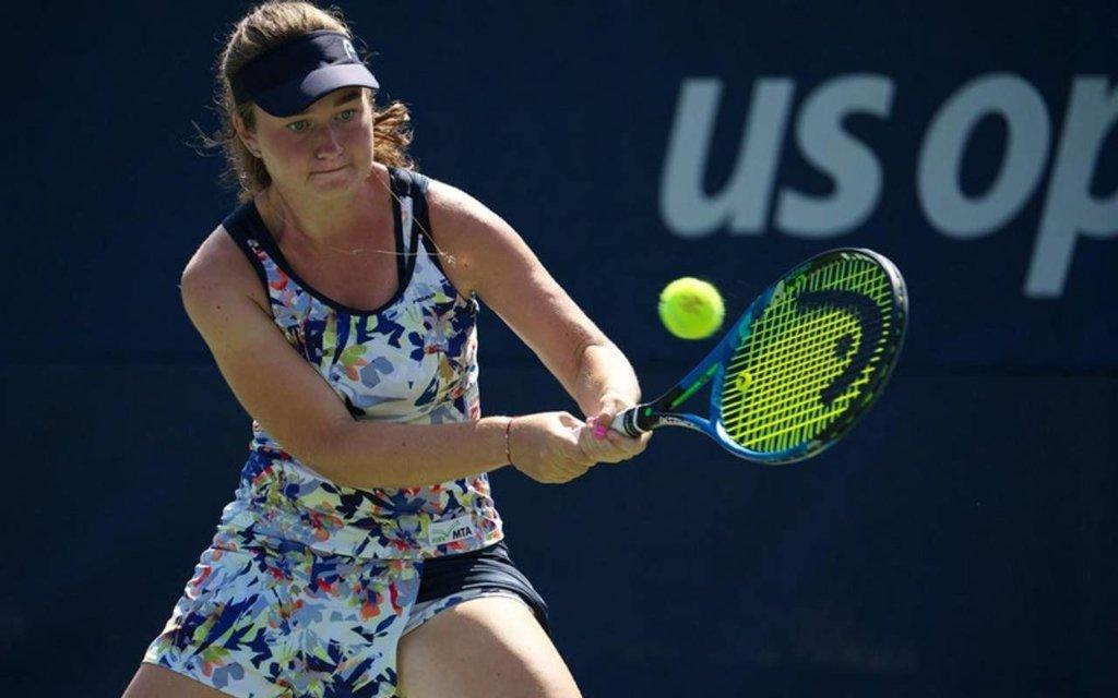 Українська тенісистка Снігур виграла турнір в Англії