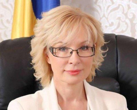 Денисова объяснила, что имела в виду под словами «украинские моряки скоро вернутся в Украину»