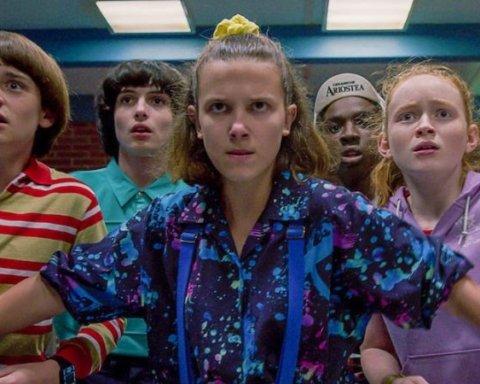 """Серіал """"Дивні дива 3"""" побив рекорд: вражаючі дані від Netflix"""