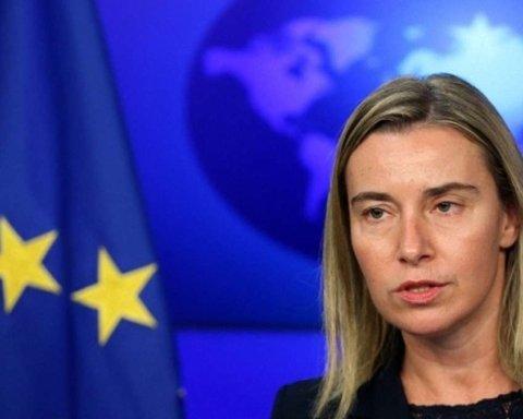 Евросоюз все еще пытается уговорить РФ сохранить ДРСМД