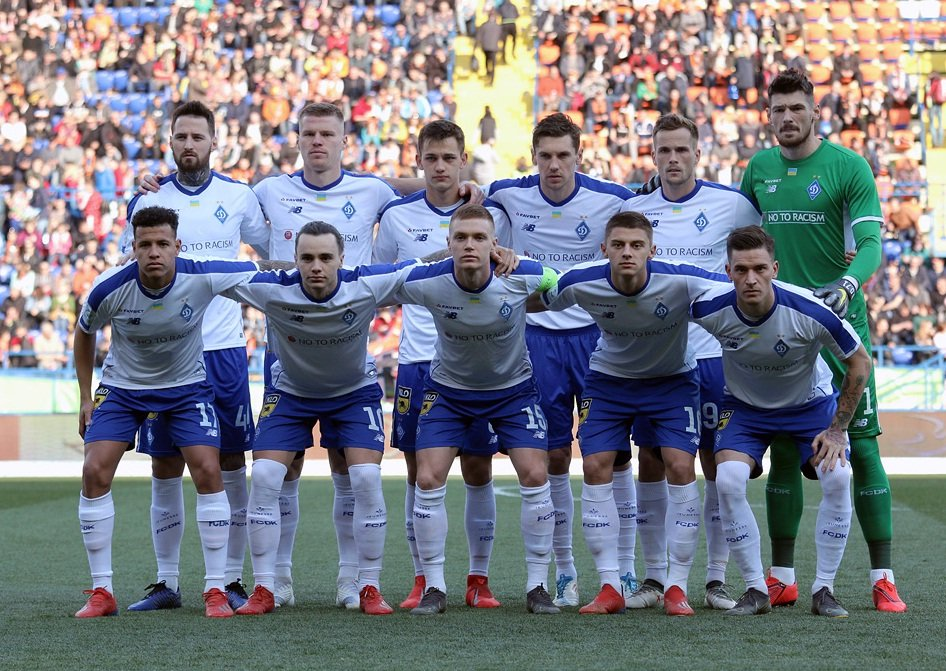 Динамо дізналося суперника по кваліфікації Ліги чемпіонів
