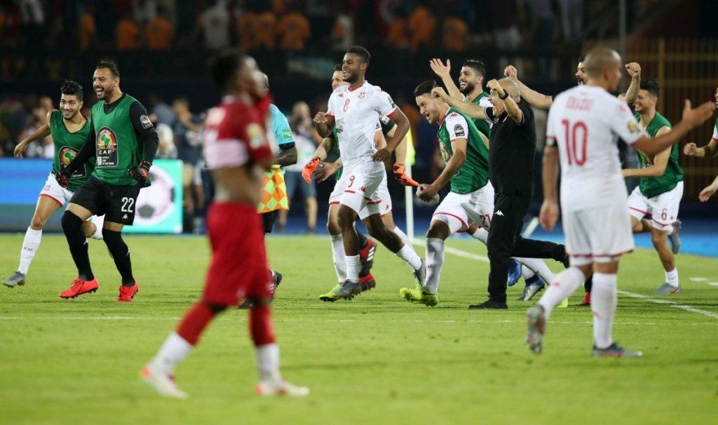 Визначилися пари півфіналістів на Кубку Африканських Націй