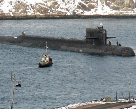 Гибель моряков-подводников РФ в океане: появились новые подробности