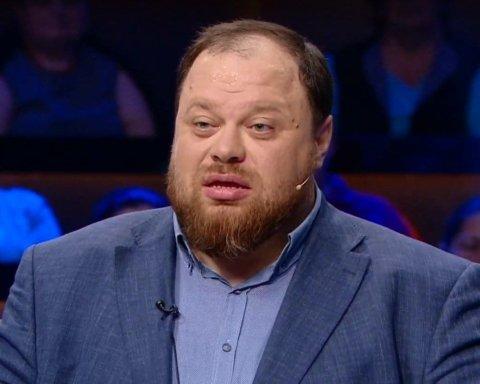 Представник Зеленського дивно прокоментував ідею про введення регіональних мов в Україні