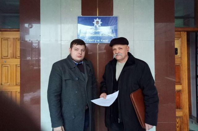 Адвокат Иван Макар: из АТО в АТБ
