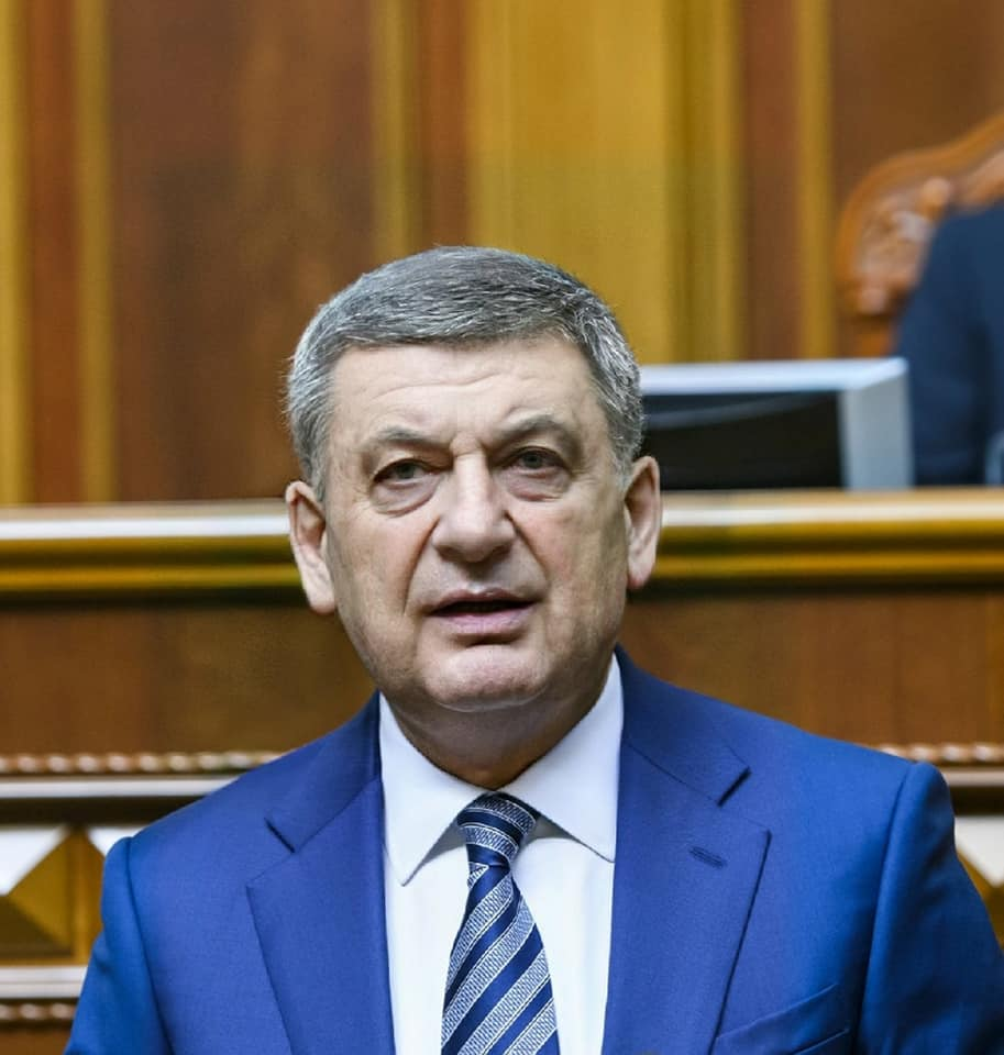 Як будуть виглядати українські політики у старості: мережу насмішили фото