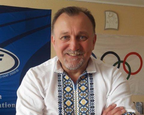 Умер Вирастюк: спортсмен не выдержал тяжелой операции