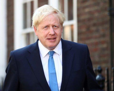 Борис Джонсон очолив партію консерваторів і став прем'єром Великобританії