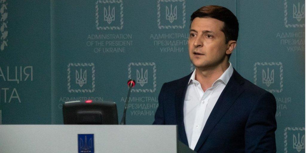СМИ: заявления Зеленского о новой «люстрации» встревожили Запад