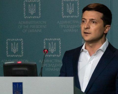 """ЗМІ: заяви Зеленського про нову """"люстрацію"""" занепокоїли Захід"""