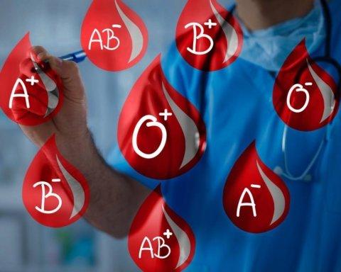 Медики: для каждой группы крови существуют «специфические» заболевания