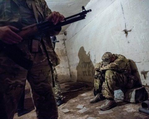 Україна готує обмін полоненими з окупантами у форматі 208 на 69