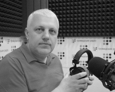 Следует ведет в Беларусь: новые подробности по делу убийства Шеремета