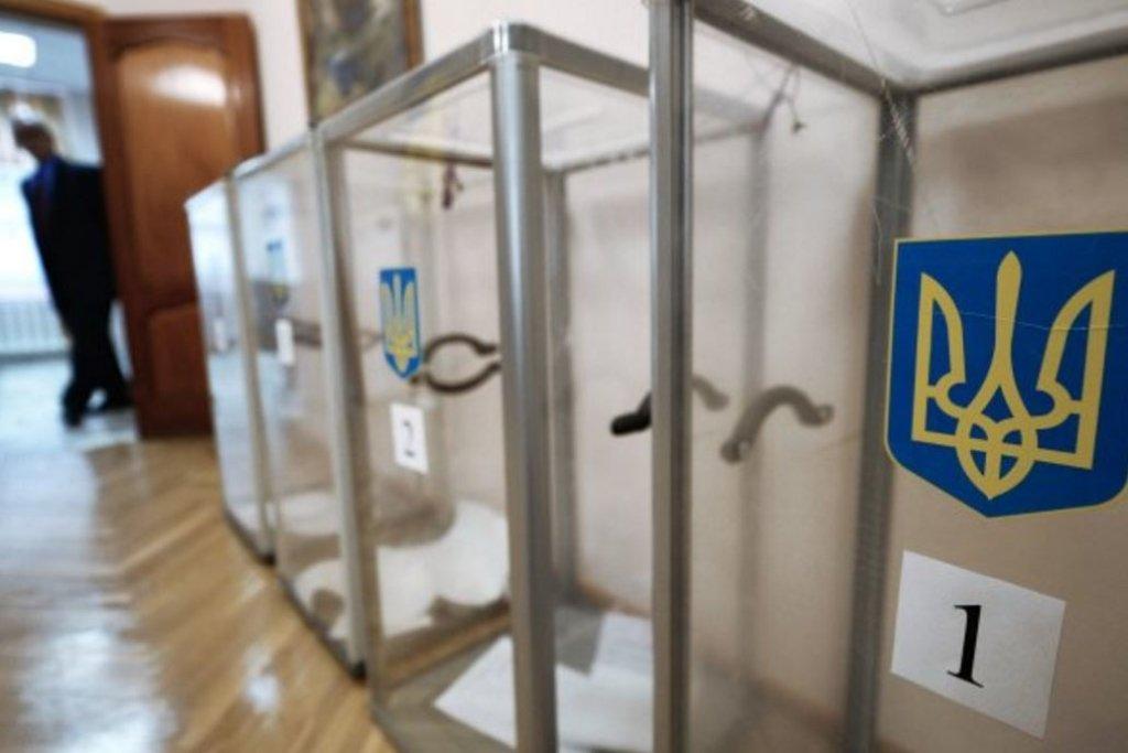 Обработано 97,05% протоколов: положение политических сил в парламенте