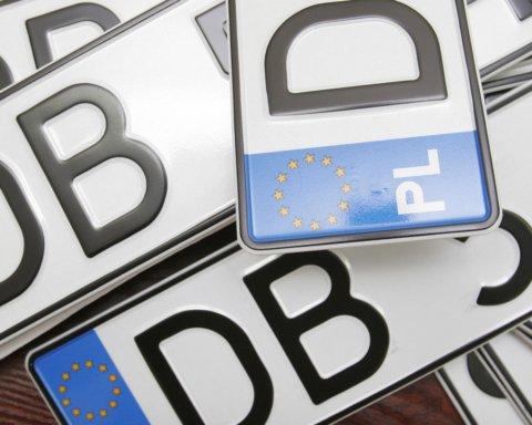 Растаможка «евроблях»: Зеленский высказал новое предложение
