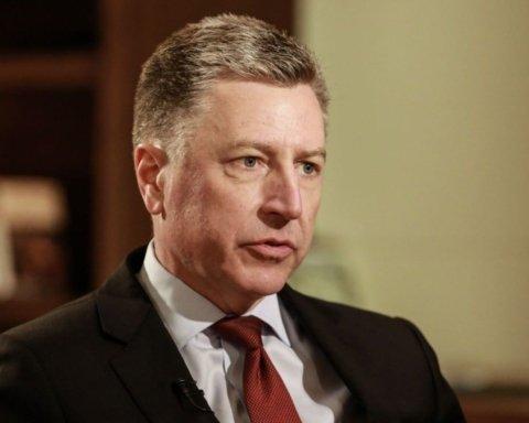 Волкер успокоил украинцев: концентрация войск РФ ничего не значит