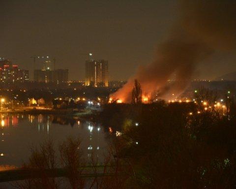 У Києві очікується висока пожежна небезпека до кінця липня: що робити у разі пожежі