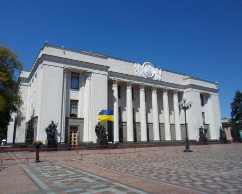 Кива, Суркис и Левочкины: кого протащил в Раду кум Путина