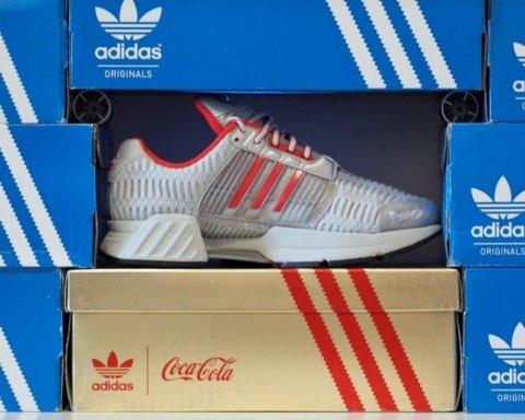 В Сети предупредили про фейковую акцию от Adidas, где компания якобы раздает 3000 пар обуви